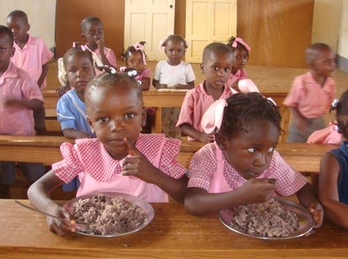 Haiti A Nation In Desperate Need Of Help The Pelican Journal - Is haiti the poorest country in the world